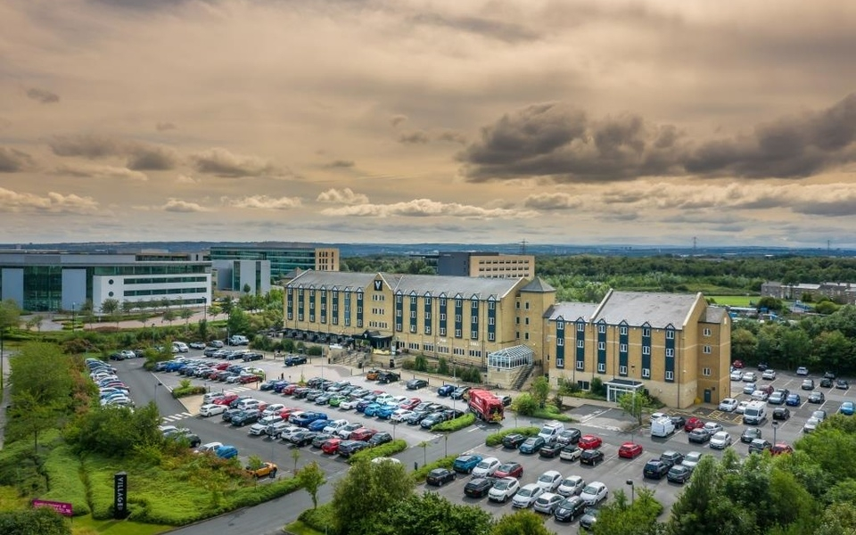 Silverlink Business Park Offices To let Wallsend (13)