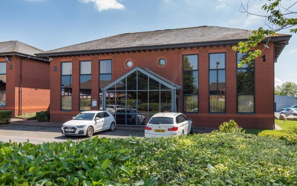 Silverlink Business Park Offices To let Wallsend (18)