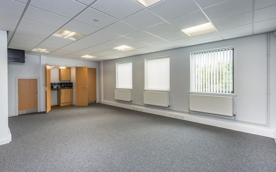 Silverlink Business Park Offices To let Wallsend (28)