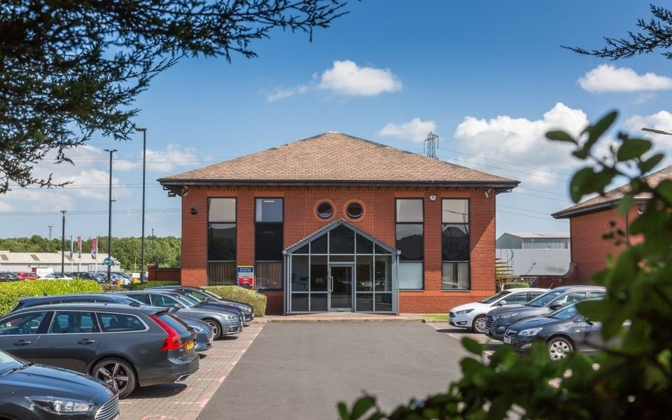 Silverlink Business Park Offices To let Wallsend (main)