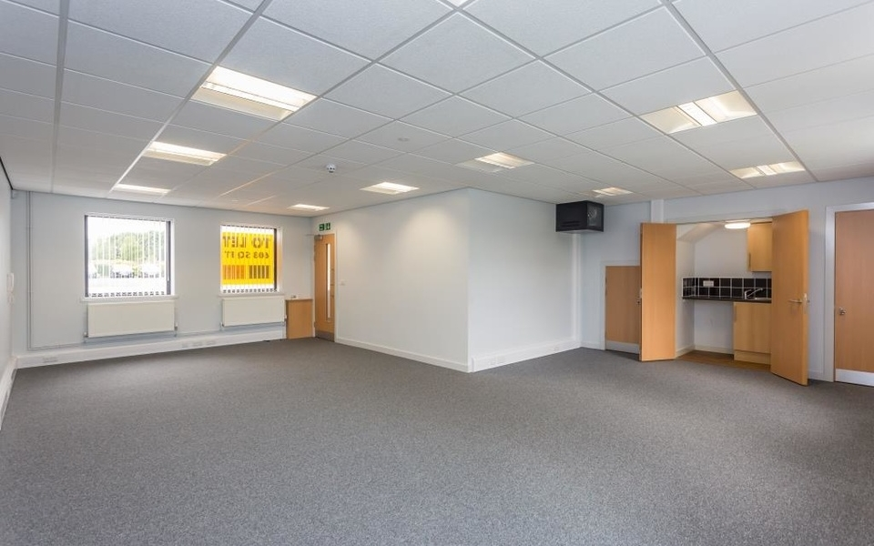 Silverlink Business Park Offices To let Wallsend (27)