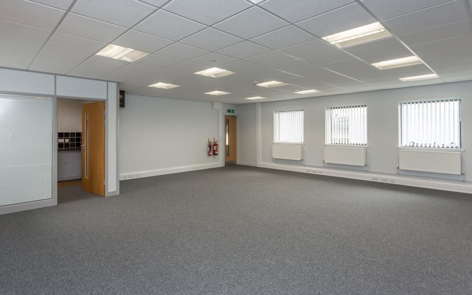 Silverlink Business Park Offices To let Wallsend (31)