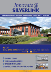 Innovate Offices Brochure