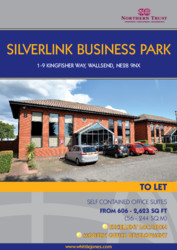 Silverlink Business Park Brochure